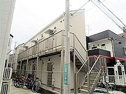 小田急小田原線 町田駅 徒歩10分の賃貸アパート