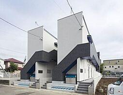 プロストル ミラ[1階]の外観