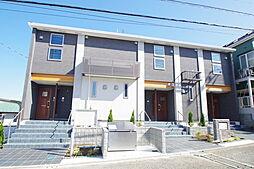 小田急小田原線 玉川学園前駅 徒歩13分の賃貸アパート