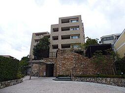 パークコート赤坂ヒルトップレジデンス[3階]の外観