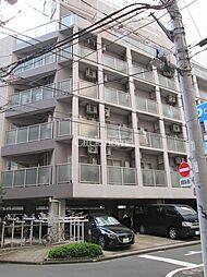 アヴァンツァーレ横濱[4階]の外観