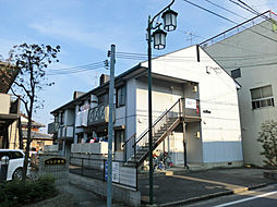 パレ.ロワイヤル[2階]の外観