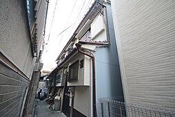 [テラスハウス] 大阪府堺市北区北長尾町3丁 の賃貸【/】の外観