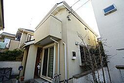 善福寺3丁目貸家[B号室]の外観