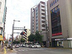 ビバーチェ・ハシモト[506号室]の外観