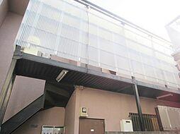 アダチコーポ[2階]の外観