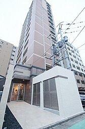 アルティザ博多駅南[8階]の外観