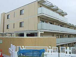 神奈川県川崎市高津区久本2丁目の賃貸マンションの外観