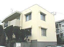 L・ひまわり[105号室]の外観