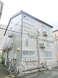 熊野前駅 4.8万円
