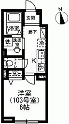 京王線 下高井戸駅 徒歩4分の賃貸マンション