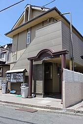 豊橋鉄道東田本線 東田駅 徒歩5分の賃貸アパート