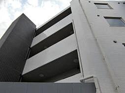 ファーストプレイスCQレジデンス梶ヶ谷[1階]の外観