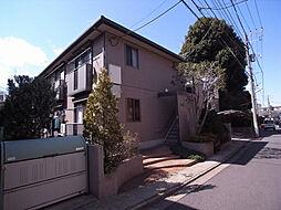 カサグランデ駒沢
