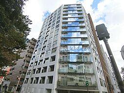 ピアース東京Grace Tower[2階]の外観
