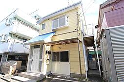 [一戸建] 千葉県浦安市猫実2丁目 の賃貸【/】の外観