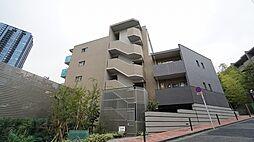 東京都品川区大崎2丁目の賃貸マンションの外観