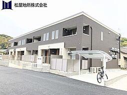 Jiro上之島[1階]の外観