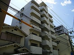 大阪府大阪市淀川区木川西4丁目の賃貸マンションの外観