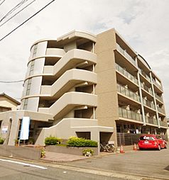 福岡県福岡市西区小戸4丁目の賃貸マンションの外観