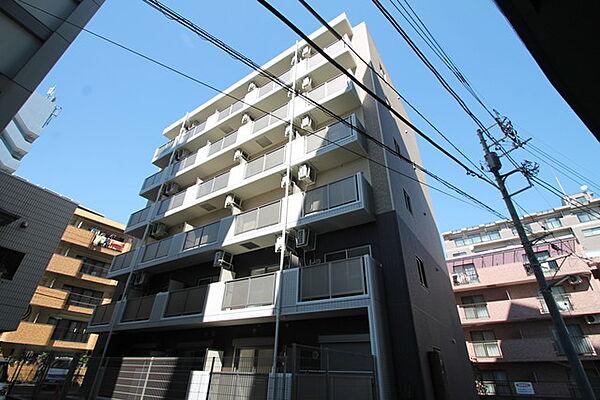 エストレリータ 3階の賃貸【東京都 / 昭島市】
