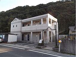 セゾンしおひ2[1階]の外観