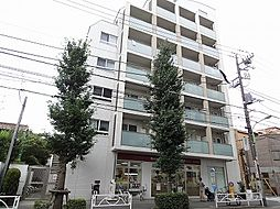 KDXレジデンス駒沢公園[5階]の外観