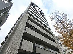 レクシード神田[4階]の外観
