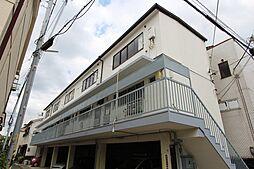 松風ビル[2階]の外観