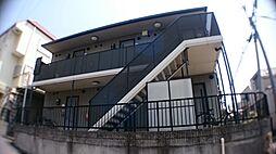 トレヴィハイツ[2階]の外観