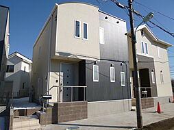[一戸建] 東京都東久留米市柳窪4丁目 の賃貸【/】の外観