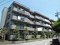 埼玉県川口市芝3丁目の賃貸マンションの外観