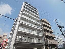兵庫県神戸市長田区西尻池町2丁目の賃貸マンションの外観