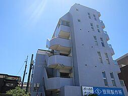 SSCビル[3階]の外観