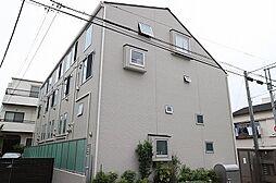エピ駒沢[2階]の外観