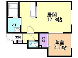 大中山駅 5.0万円