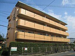 コートビレッジ赤坂[105号室]の外観