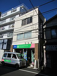 新丸子ビル[3階]の外観