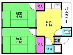 魚住駅 2.0万円
