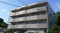 セレス 菅田[402号室]の外観