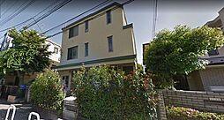 東京都武蔵野市吉祥寺北町4丁目の賃貸アパートの外観