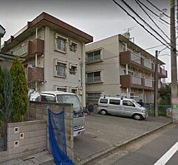 第2清和マンション[3階]の外観