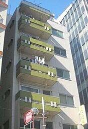 第二長門ビル[6B号室]の外観