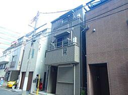 アクシス西神奈川[101号室]の外観