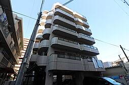 メゾン・ド・シュクレ[5階]の外観