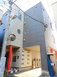 沼部駅 7.6万円