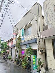 東小金井駅 1.7万円