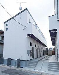 ベルサーラ[1階]の外観