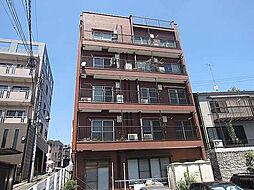 第1廣田マンション[402号室]の外観