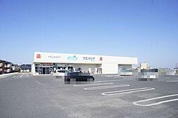 仮称 太田市米沢町シャーメゾン[101号室]の外観